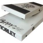 Morley Releases New Signature DJ Ashba Skeleton Wah