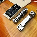 Babicz Full Contact Hardware Unveil New LX2 Twin-Locking Tailpiece