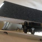 Guitar Gear Review: The Cliff Burton Tribute Series Power Fuzz Wah is Gritty and Wild