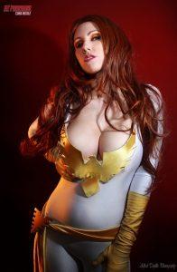 Cara Nicole aka AZ Powergirl 4