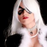 Cosplay Spotlight: Cara Nicole aka AZ Powergirl