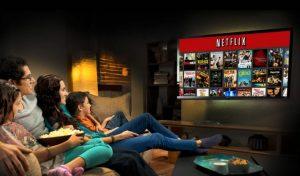 Netflix-Family