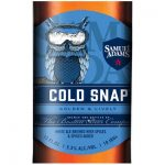 Review: Sam Adams' Cold Snap Gives a Glimpse of Spring