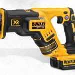Review: The DeWalt DCS367P1 20V MAX XR COMPACT Reciprocating Saw