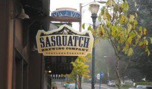 Sasquatch Brewing