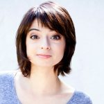 """The Big Bang Theory"" Star Kate Micucci Has Nude Photos Leaked Online."