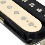 Guitar Gear Review: Mojotone Custom Alnico 3 P.A.F. Humbucker Set