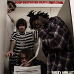 Review: Rusty Mullet – Destroyer Death Squadron