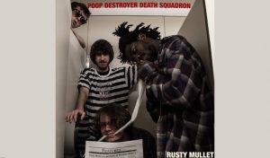 Rusty-Mullet