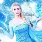 Anna Faith 3