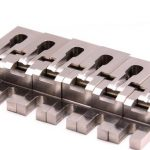 Guitar Gear Review: Floyd Rose Titanium Saddles with Inserts