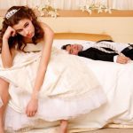 Wedding Night Sex Too Important to Leave to Chance