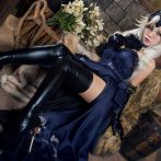 HedY Cosplay 3