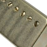 Guitar Gear Review: Mojotone 59 Clone Bridge Humbucker
