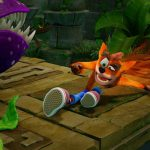 Crash Bandicoot N. Sane Trilogy Spotted with Xbox One Controls