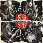 Review: The Sidney Green Street Band – Half Live