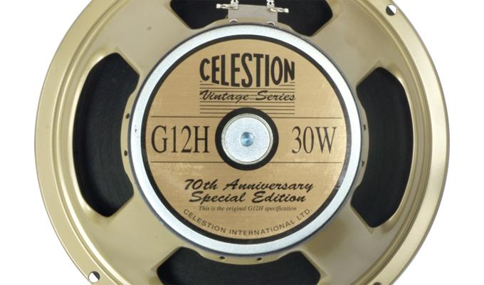 Celestion-G12H-Review