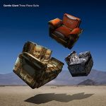 Review: Gentle Giant- Three Piece Suite