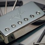 Guitar Gear Review: Seymour Duncan Custom Shop Super V Humbucker
