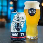 Craft Beer Review: Sam Adams Brewing's Sam '76 is a Treasure for all Beer Drinkers