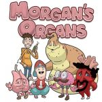 Comic Review: Morgan's Organs