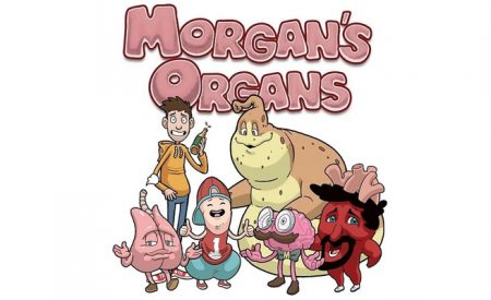 Comic-Review-Morgans-Organs