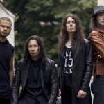 Spread Eagle Sign To Frontiers Music  – New Album