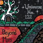 Review: Universe No. 122 Beyond Mars