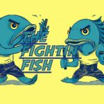 Review: Thee Fightin' Fish 4 Song E.P.