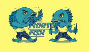 fighting-fish