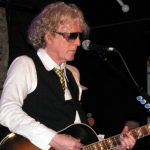 Ian Hunter and the Rant Band Live at the City Winery, Boston 2-11-18