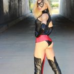 Alicia Marie Cosplay 5
