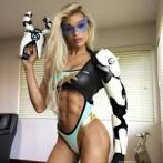 Alicia Marie Cosplay 8