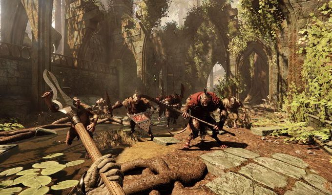 Warhammer Vermintide 2 Has Already Sold 500,000 Copies