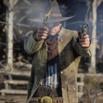 Red Dead Redemption 2 Leak Teases Battle Royale Mode
