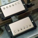 Guitar Gear Review: Seymour Duncan Custom Shop Greenie Humbucker Set