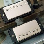 Guitar Gear Review: Seymour Duncan Custom Shop Greenie Humbucker Set