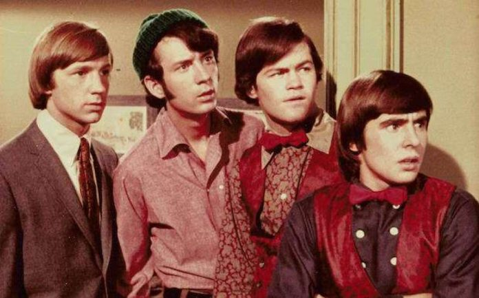 Monkees Christmas Party.The Monkees Give Us A Christmas Party Celebration Thanks