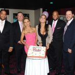 Rick's Cabaret New York Celebrated Its 14th Anniversary In The Big Apple With Vip Party 2