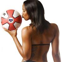 bikini basketball association forms