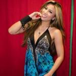 Miss Howard TV Sandra Castano pic 2