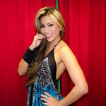 Miss Howard TV Sandra Castano pic 4