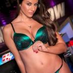 Miss Howard TV - December 2012: Rebecca Lynn pic 1