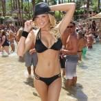 playboy playmate jessa hinton in a bikini