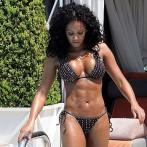 mel b bikini howard stern 3