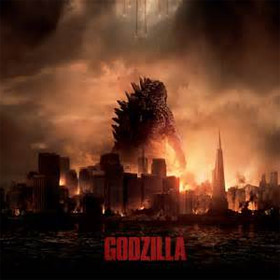 godzilla movie review image
